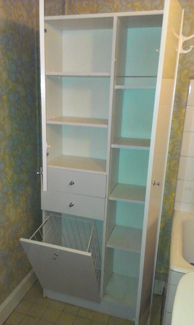 meuble de salle de bain donner oullins. Black Bedroom Furniture Sets. Home Design Ideas