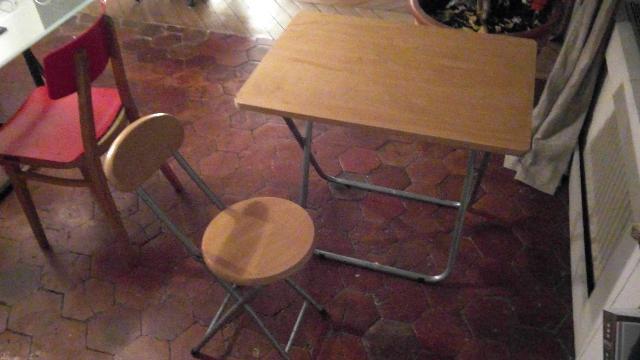 table chaise donner paris. Black Bedroom Furniture Sets. Home Design Ideas