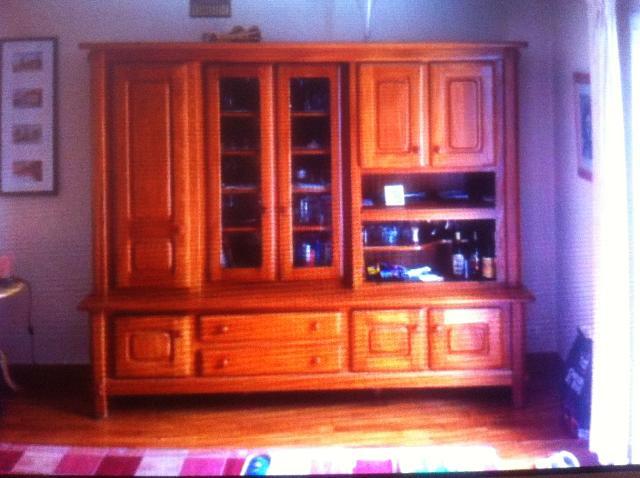 photo meuble living. Black Bedroom Furniture Sets. Home Design Ideas