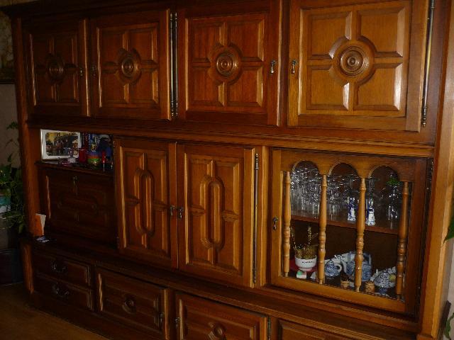 Photo meuble de salle a manger for Meuble salle a manger solde