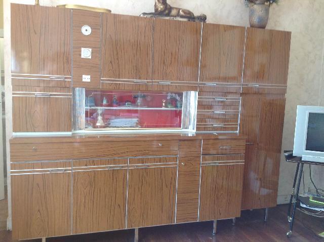 Photo meuble table