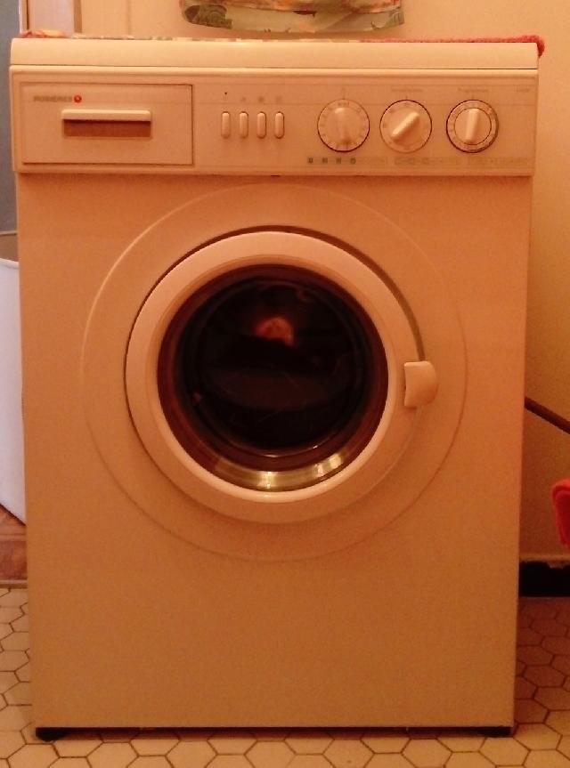 Photo lave linge - Cristaux de soude lave linge ...