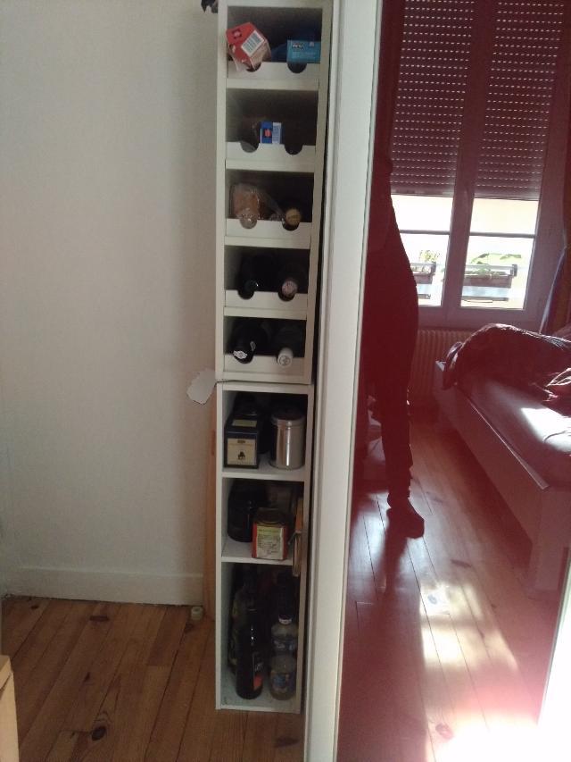 Photo meubles de cuisine - Meubles de cuisine independants ...