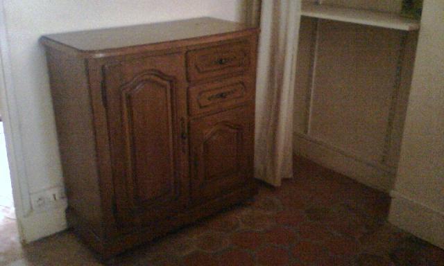 commode donner paris. Black Bedroom Furniture Sets. Home Design Ideas