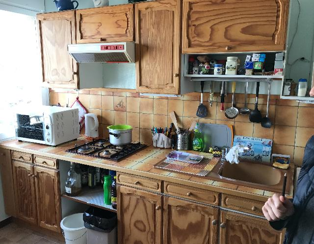 cuisine quip e donner rueil malmaison. Black Bedroom Furniture Sets. Home Design Ideas