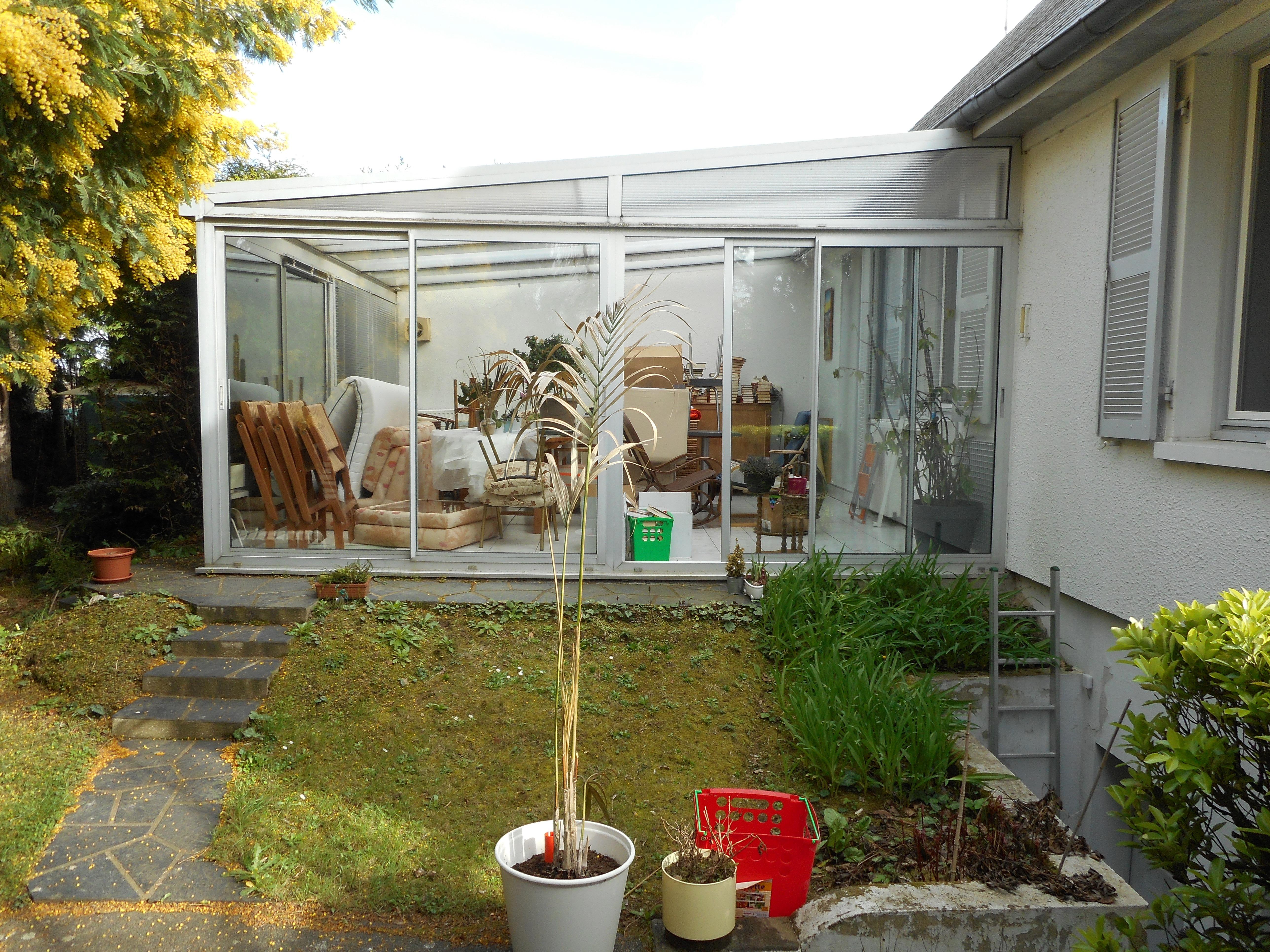 veranda donner la chapelle sur erdre. Black Bedroom Furniture Sets. Home Design Ideas