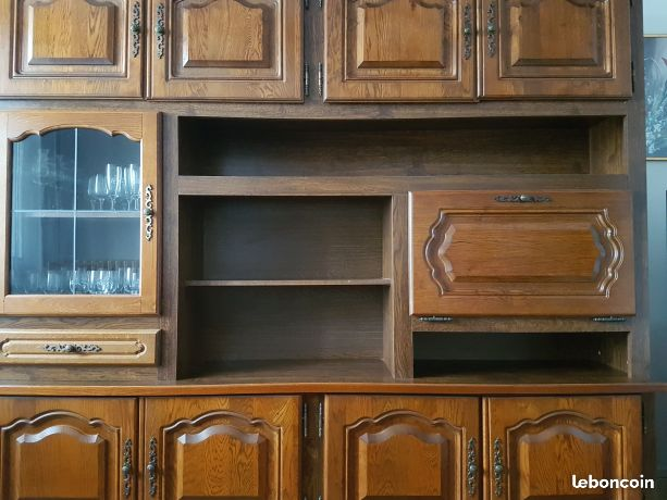 meuble donner paris. Black Bedroom Furniture Sets. Home Design Ideas
