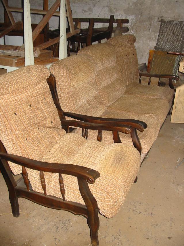 Photo canape et fauteuils for Canape et deux fauteuils