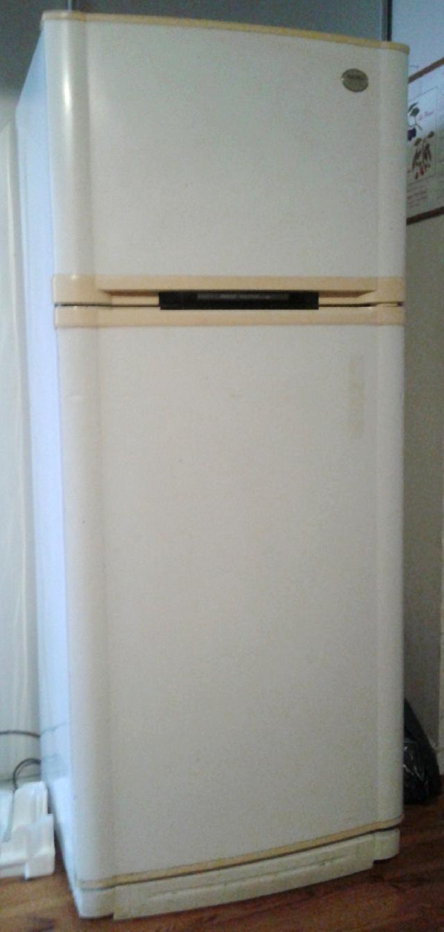 Congelateur Refrigerateur A Donner A Lyon 1er