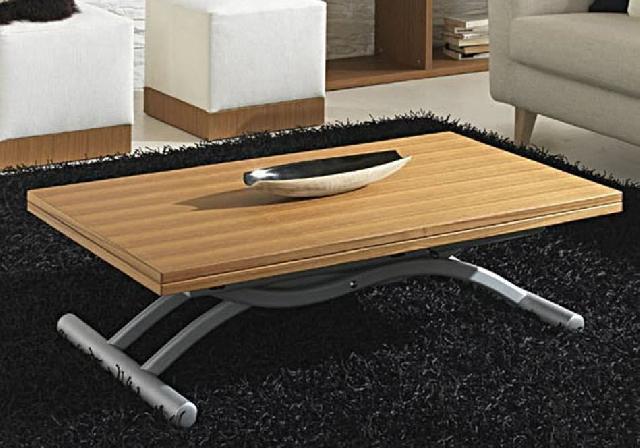 Photo Table Basse
