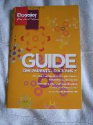 GUIDE DES PARENTS