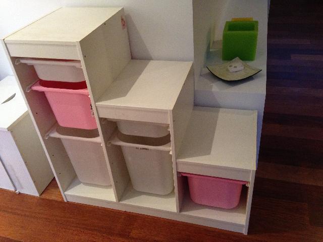 Photo Meuble Ikea En Escalier